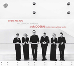 proMODERN Contemporary Vocal Sextet WHERE ARE YOU  PIECES FROM WARSAW