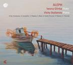 ALEPH Iwona Glinka Flute Vicky Stylianou Piano