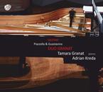 DESTINY Duo Granat Tamara Granat & Adrian Kreda